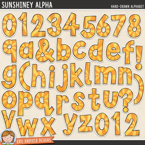 Sunshiney
