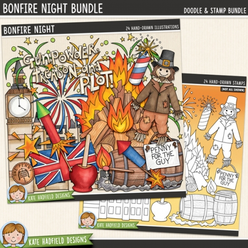 Bonfire Night Bundle