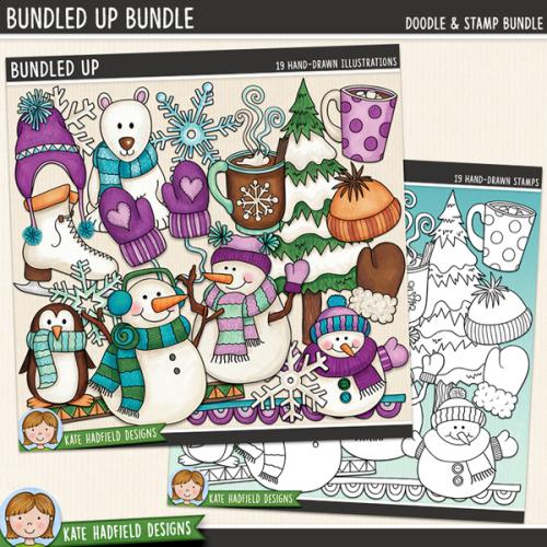 Bundled Up Bundle