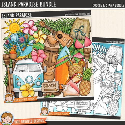 Island Paradise Bundle
