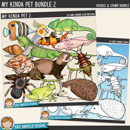 My Kinda Pet Bundle 2