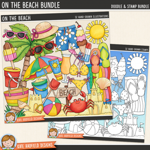On The Beach Bundle