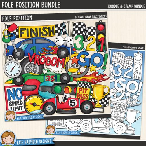Pole Position Bundle