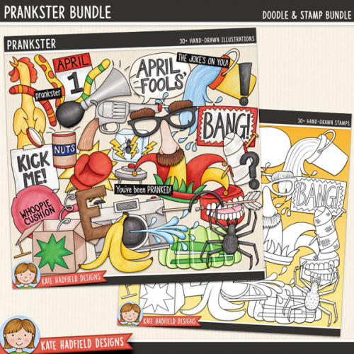 Prankster Bundle
