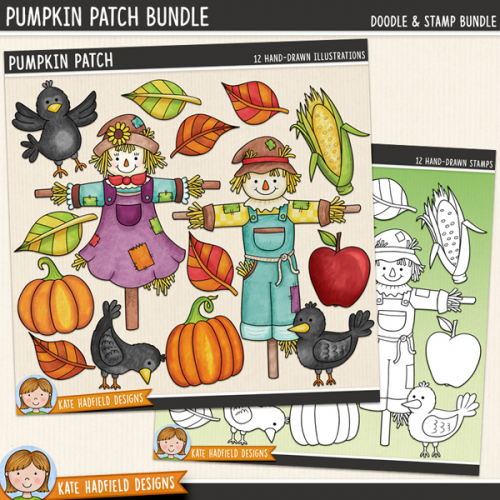 Pumpkin Patch Bundle