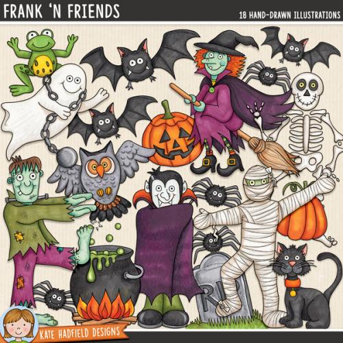 Frank 'n Friends