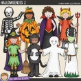 Halloweenies Bundle 2