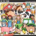 On The Farm Bundle