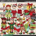 Santa's Little Helpers Bundle