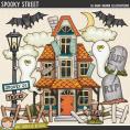 Spooky Street Bundle
