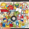 Summer Staycation Bundle