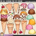 We All Scream for Ice Cream Bundle