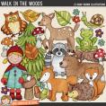Walk in the Woods Bundle