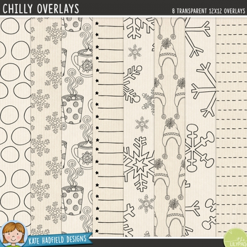 Chilly Overlays