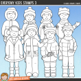 Everyday Kids 3 Bundle
