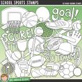 School Sports Bundle