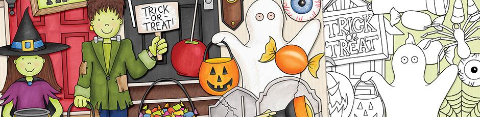 Halloween Bundles