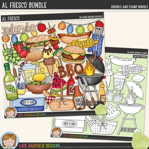 Al Fresco Bundle