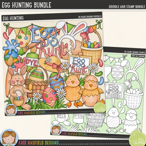Egg Hunting Bundle