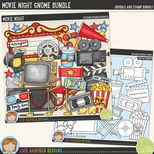Movie Night Bundle