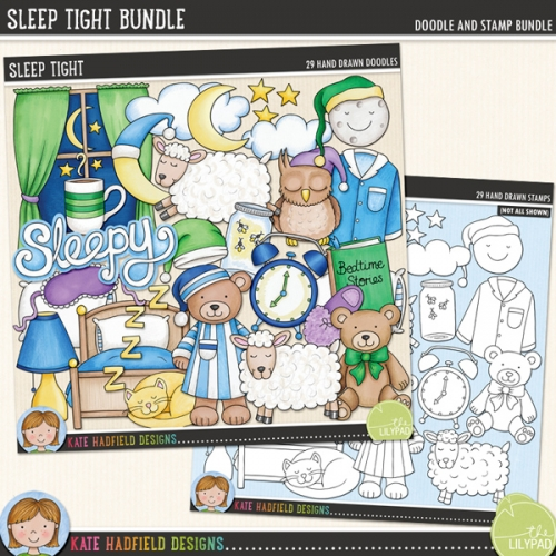 Sleep Tight Bundle