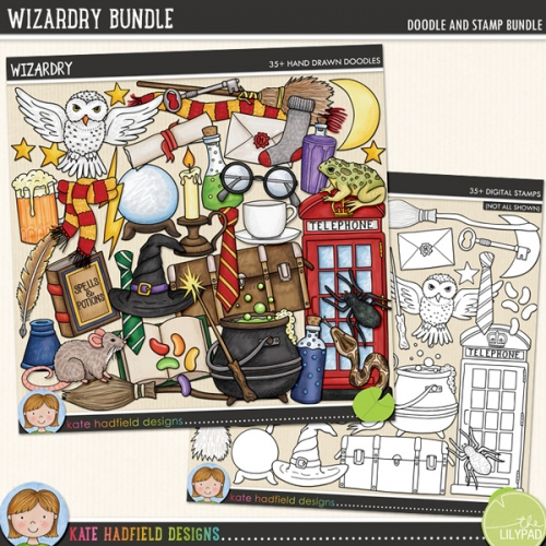 Wizardry Bundle