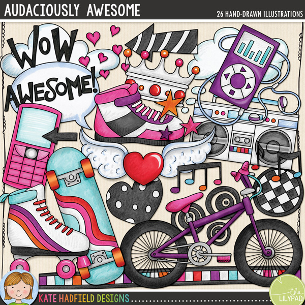 Audaciously Awesome