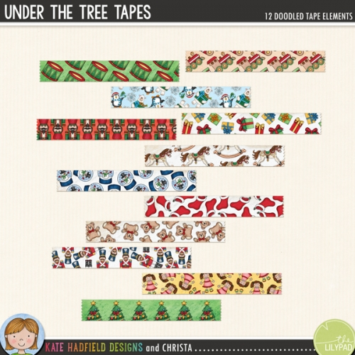 Under the Tree Tapes