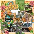 A to Z Add-on: Animals