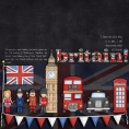 Great British Alphabet