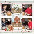 Festive Fare: Sweet Treats