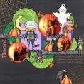 Halloweenies Primitives