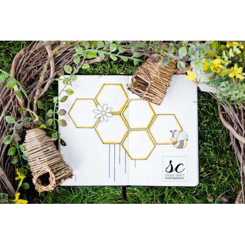 Bujo: Beehive