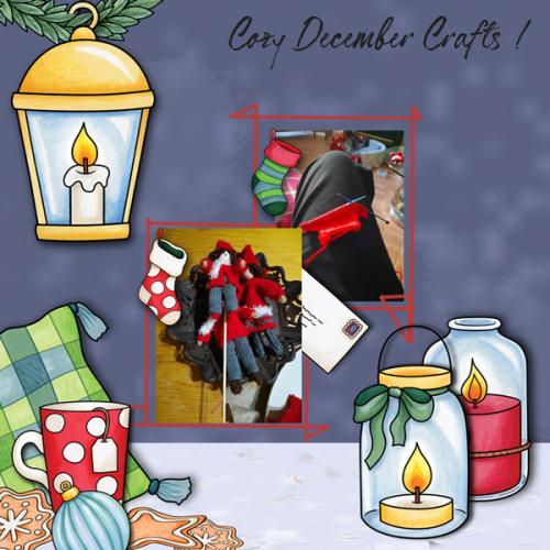 December craft