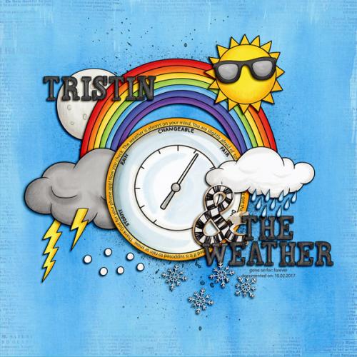 Tristin & The Weather