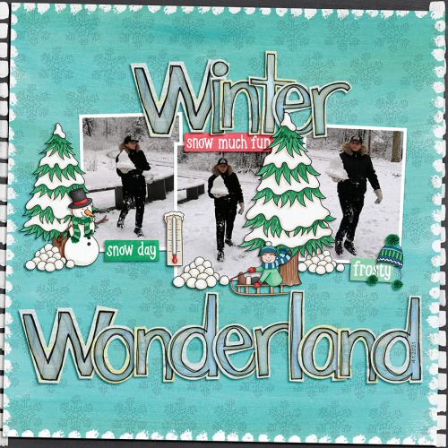 Winter Wonderland