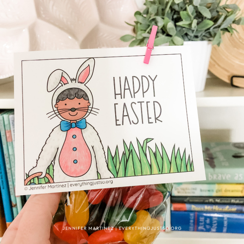 Happy Easter and Spring cards