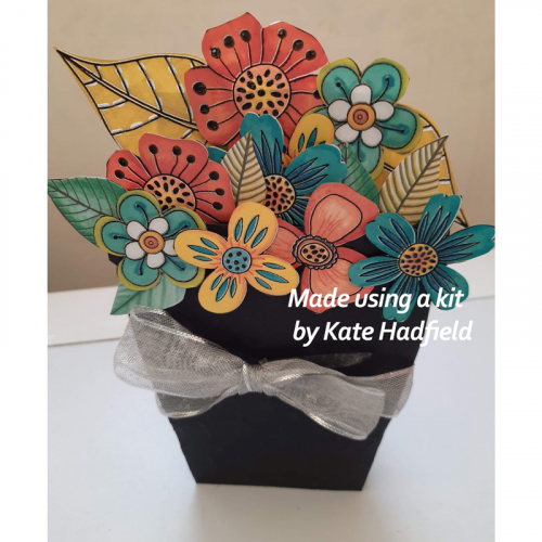 flowerpot card 1
