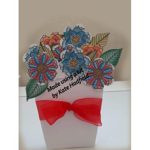 flowerpot card 2