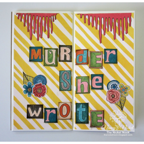 Murder, She Wrote TN Page