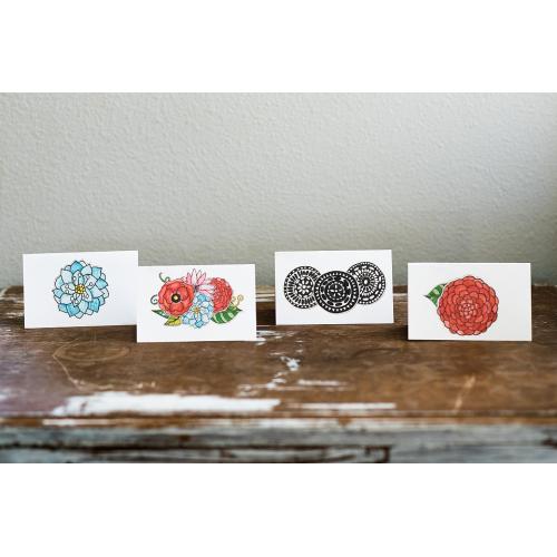Art Joodle Cards