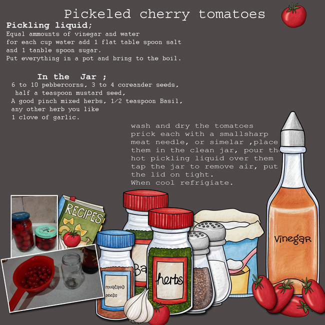 These taste so good, and they are dead easy to do. Love using Kates kits for recipes .
