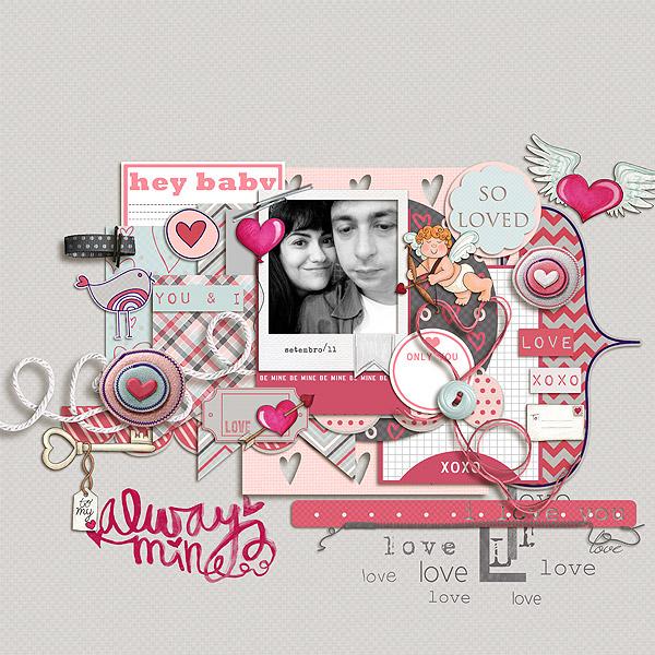 layout by ferdy