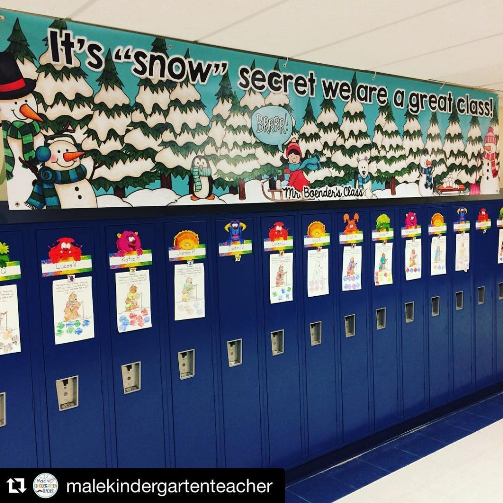 Wowsers! Check out this amazing banner that Chad malekindergartenteacher createdhellip