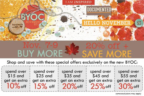 November BYOC at The Lilypad