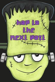 TPT Clip Artist Franken-Doodle-Stein blog hop