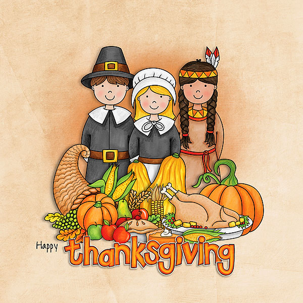 Giving Thanks CT layout by Natascha for Kate Hadfield Designs